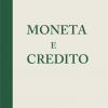 """Criminalità ed economia in Italia"": ""Moneta e Credito"", special issue"