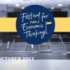 STOREP at the Festival for New Economic Thinking