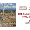 16th Annual STOREP Conference – Siena, 27-29 June 2019