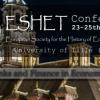 ESHET Young Scholars Seminar 2019
