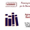 """Agreement with the """"Review of Political Economy"""", 2019-2021"""