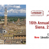 STOREP 2019: Abstract and session proposals, deadline extended