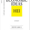 "STOREP 2017 special issue in HEI: ""Investments, Finance and Instability: Some Nudges from the History of Economic Thought"""