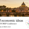 Forthcoming Conference: STOREP 2020