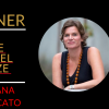 Mariana Mazzucato wins inaugural 'Not the Nobel' Prize for fresh thinking in economics