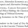 "STOREP 2018 special issue in HEI: ""Whatever Has Happened to Political Economy?"""