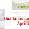 STOREP 2020 Conference & STOREPgrant 2020, deadlines postponed