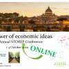 The STOREP Annual Conference (October 1-3, 2020) moves online
