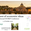 STOREP Annual Conference postponed to October 1-3, 2020