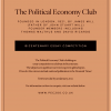 The Political Economy Club Bicentenary Essay Competition