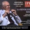 """""""La rivoluzione sospesa. Lezione sul pensiero di Luigi Pasinetti"""" (IPKN, 8 luglio 2021)"""